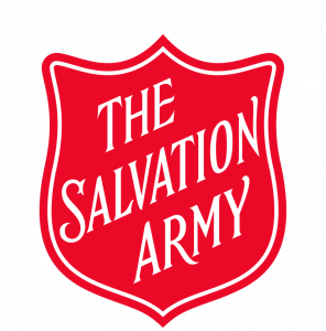 salvation army logo for supporters